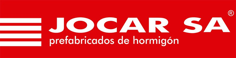 Prefabricados Jocar - Logo